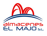 Almacenes El Majo Logo
